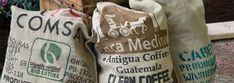 How to Store Coffee (and it's not the way that I've been doing it!)