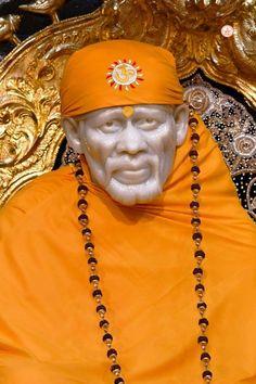 Sai Baba Hd Wallpaper, Sai Baba Wallpapers, Lord Shiva Hd Wallpaper, Lord Vishnu Wallpapers, Sai Baba Miracles, Moonlight Photography, Sai Baba Pictures, Sai Baba Quotes, Hanuman Images