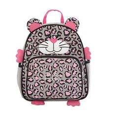 Need a unique gift? Send Little Critter Backpacks - Cheetah and other personalized gifts at Personal Creations. Little Critter, Kids Backpacks, Mini Backpack, Cheetah, Fashion Backpack, Personalized Gifts, Unique Gifts, Take That, Super Cute