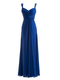 Diyouth Long Spaghetti Straps Bridesmaid Dresses Sweetheart Formal Prom Gowns -- To view further for this item, visit the image link. (This is an affiliate link) Outdoor Wedding Dress, Cute Wedding Dress, Fall Wedding Dresses, Colored Wedding Dresses, Wedding Gowns, Holiday Dresses, Wedding Events, Dream Wedding, Wedding Ideas
