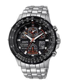 Ρολόι Citizen Promaster Chronograph JY0020-64E