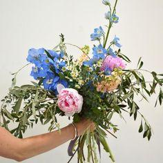 Bloemen met liefde   Bruidswerk