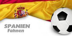 Spanien Fahne