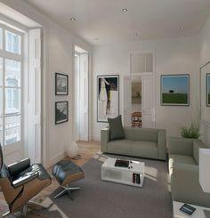 Judice & Araujo - Venda - Apartamento - Portugal