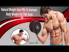 You can find more natural weight gain pills at http://www.ayurvedresearch.com/best-weight-gain-supplements-for-men.htm