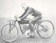 Musings Of A Motorcycle Aficionado........