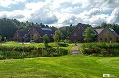 Een duurzaam hotel met wellness, een goed restaurant en golffaciliteiten in Drenthe.