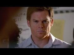 Dexter Season 8: Official Trailer @Carolina Ruiz I can't handle it anymore I'm going bonkers!! Dexter needs to come out already D;