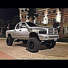 Looks like my babies truck. Except better Lowered Trucks, Ram Trucks, Dodge Trucks, Lifted Trucks, Cool Trucks, Pickup Trucks, Dodge Pickup, Dodge Cummins, Dodge Diesel