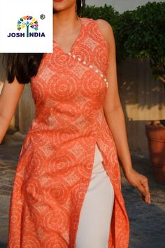 Latest Designs Orange  color Printed Kurty for WomenFor order Whatsapp us on +91-9662084834#Designslatest #Designspartywear #Neckdesignsfor #Sleevesdesignfor #Designslatestcotton #Designs #Withjeans #Pantsdesignfor #Embroiderydesign #Handembroiderydesignsfor #Designslatestparty wear #Designslatestfashion #Indiandesignerwear #Neckdesignslatestfashion #Collarneckdesignsfor #Designslatestcottonprinted #Backneckdesignsfor #Conner #Mirrorwork #Boatneck Latest Kurti Design LATEST KURTI DESIGN |  #FASHION #EDUCRATSWEB | In this article, you can see photos & images. Moreover, you can see new wallpapers, pics, images, and pictures for free download. On top of that, you can see other  pictures & photos for download. For more images visit my website and download photos.