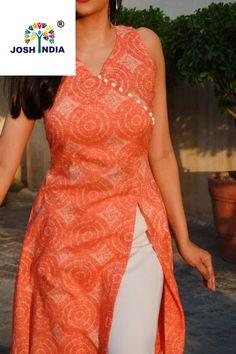 Latest Designs Orange  color Printed Kurty for WomenFor order Whatsapp us on +91-9662084834#Designslatest #Designspartywear #Neckdesignsfor #Sleevesdesignfor #Designslatestcotton #Designs #Withjeans #Pantsdesignfor #Embroiderydesign #Handembroiderydesignsfor #Designslatestparty wear #Designslatestfashion #Indiandesignerwear #Neckdesignslatestfashion #Collarneckdesignsfor #Designslatestcottonprinted #Backneckdesignsfor #Conner #Mirrorwork #Boatneck Latest Kurti Design INDIAN DESIGNER LEHENGA CHOLI PHOTO GALLERY  | I.PINIMG.COM  #EDUCRATSWEB 2020-07-08 i.pinimg.com https://i.pinimg.com/236x/48/b4/3d/48b43d03ce52458f9e45da63fb89e120.jpg