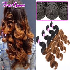 7A Grade Remy Hair Extensions Ombre Brazilian Hair 4 Bundles Brazilian Virgin Hair Body Wave 2 Tone T1B/30 Human Hair Weaves #http://www.jennisonbeautysupply.com/ http://www.jennisonbeautysupply.com/products/7a-grade-remy-hair-extensions-ombre-brazilian-hair-4-bundles-brazilian-virgin-hair-body-wave-2-tone-t1b30-human-hair-weaves/, USD 20.00-82.46/pieceUSD 65.54-249.65/lotUSD 15.00-82.46/pieceUSD 90.90-290.26/lotUSD 30.00-71.80/pieceUSD 190.71-355.83/lotUSD 137.29-276.08/lotUSD…
