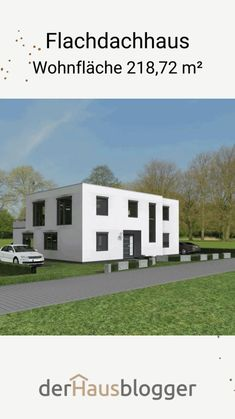 Bungalow, Bauhaus Architecture, Recreational Vehicles, Home And Garden, Floor Layout, Farmhouse, Homes, Camper, Campers