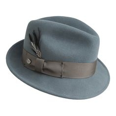 e3c92b30036 Men s Bailey of Hollywood Tino 7001 - Bluestone Hats Hats For Men