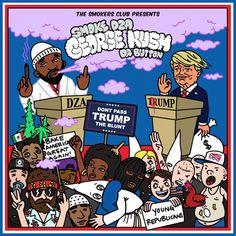 "Smoke DZA - ""Nine"" ft. A$AP Rocky (Prod. by 183rd) by The Smokers Club on SoundCloud"