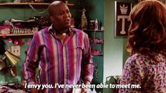 The 29 Best Titus Andromedon Lines