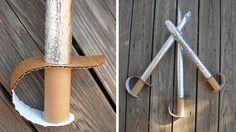 épée de pirate