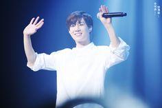 160803 #인피니트 Sunggyu - That Summer Concert 3 Day-1