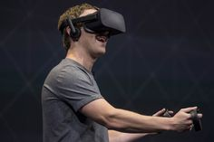 Oculus' plan to rule VR is to throw more money at it Engadget Virtual Reality Companies, Virtual Reality Headset, Vr Headset, Tech News, How To Plan, San Jose, Connect, Social Media
