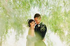 Great Gatsby Rustic Wedding: Erin + Parker – Part 1 | Green Wedding Shoes Wedding Blog | Wedding Trends for Stylish + Creative Brides