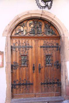 1000 images about puertas on pinterest antigua rustic - Puertas antiguas de madera ...