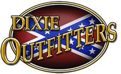 Dixie Outfitters - the leading supplier of Confederate apparel and merchandise. Keep her flyin'!