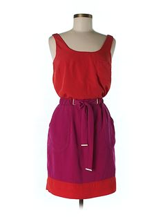 Check it out—Laundry by Shelli Segal Casual Dress for $17.99 at thredUP!