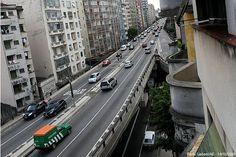Kassab anuncia plano de demolição do Minhocão - São Paulo - Estadão