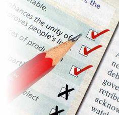 articulo 23:la EVALUACION es un proceso de caracter partisipativo e individual que consiste en evaluar en las fechas señaladas