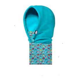 Children winter warm protecting Hat Caps/ Thickening Polar Fleece/ Windproof