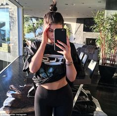 Kendall and Kylie Kris Jenner, Kendall Jenner, Kylie Jenner Outfits, Kylie Jenner Fotos, Trajes Kylie Jenner, Kendall Y Kylie Jenner, Estilo Kylie Jenner, Kylie Jenner Style, Kylie Jenner Workout