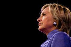 Hillary Clinton Gets Gored - The New York Times. The medias' quest to sink HRC, just like Gore.