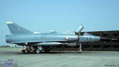 """""""Mirage III C"""" n°25_10-RM du 2.10 en 1984"""