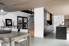 Catlin Stothers Design, Montreal