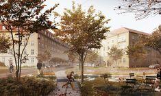 Landskrona Plads