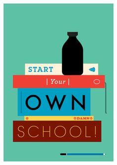 start-your-own-damn-