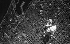 Barcelona sota els Bombes