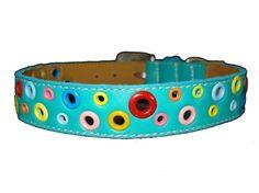 puppy collar :)