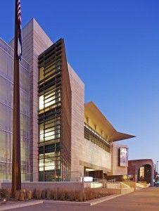 The new History Colorado in Denver. #museum #Colorado