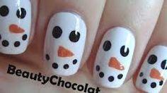 Easy snowmen