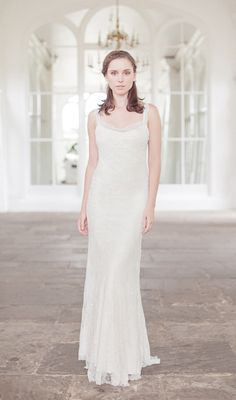 Amanda Garrett > Collections www.patsysbridal.com #bridal #wedding #dallas #patsys