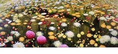 Gardening (Manhattan) by Oscar Oiwa