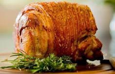 Rolled Pork roast with crispy crackling – Pork — BBQ blog