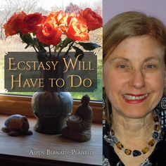 FINISHING LINE PRESS BOOK OF THE DAY: Ecstasy Will Have to Do by Aspen Bernath-Plaisted  $14.99, paper  https://finishinglinepress.com/product_info.php?products_id=2709&osCsid=3j8s3m6ab70surmbq74gpsako7