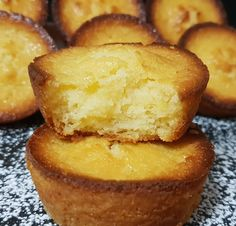 Pastelitos Recipe, Queso, Cornbread, Cooking Recipes, Ethnic Recipes, Food, Lime Cake, Sweet Cakes, Apple Cakes