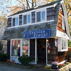 Envision Crystal in Port Jefferson, NY
