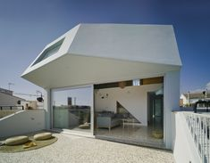 Gallery of The Beach House / Laura Ortín Arquitectura - 1