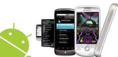 Try Android application development services provided by ShahDeep International to increase its utility