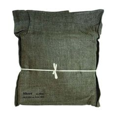 images about Bed linen Packaging on Pinterest