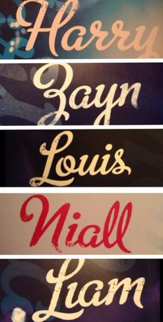 ♡Our boys♡ WHO WANT TO JOIN THE SUPER 1d fan club? Comment and tell your friends